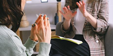 Mental Health Support Skills Training tickets