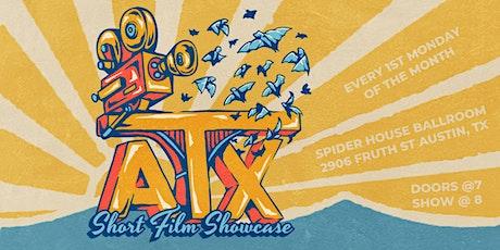 ATX Short Film Showcase (September 2021) tickets
