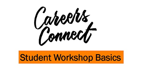 Introduction to Careers Connect tickets