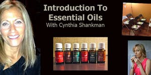 Essential Oils Sunscreen With Cynthia Shankman