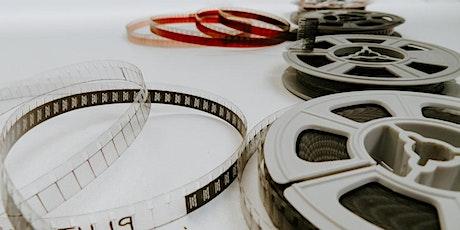 COMBAT DISCRIMINATION – short films screening tickets