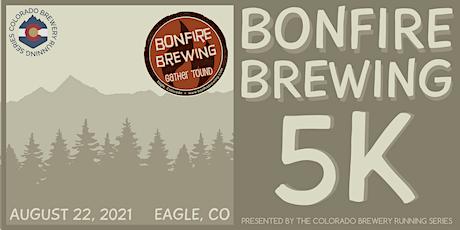 Bonfire Brewing 5k | Colorado Brewery Running Series tickets