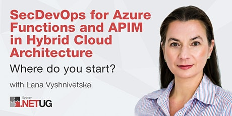SecDevOps for Azure Functions and APIM in Hybrid cloud architecture entradas