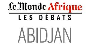 Les débats du Monde Afrique