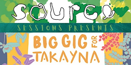 Tarkine Fundraiser / Source Session Collab with Bob Brown tickets