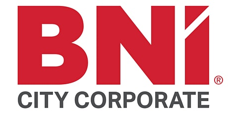August 2021 In Person BNI Melbourne City Corporate  Networking Event tickets