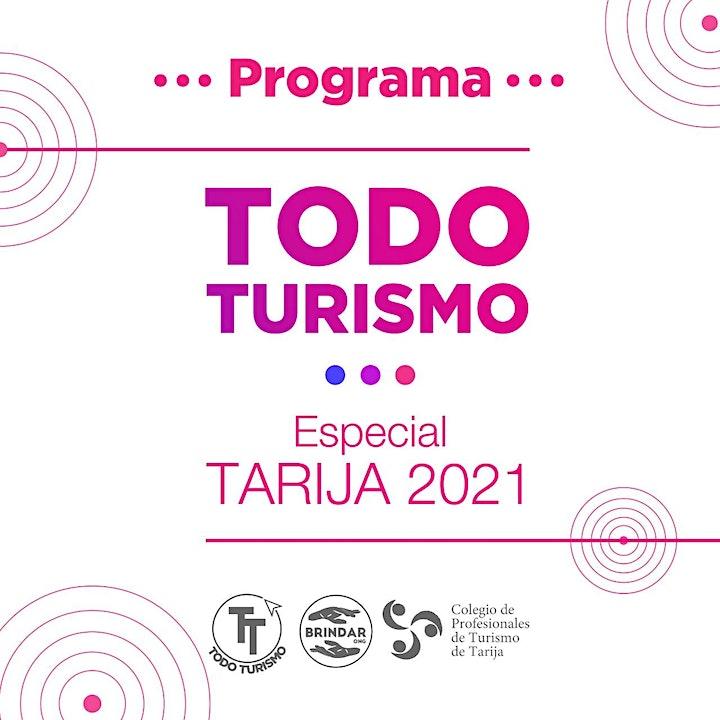 Imagen de FORO TODO TURISMO ESPECIAL TARIJA