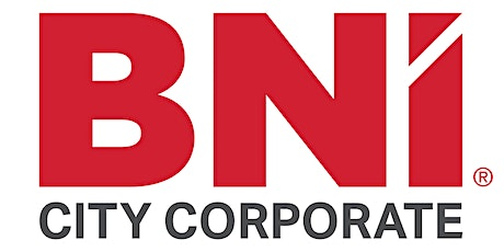 July 2021 In Person BNI Melbourne City Corporate  Networking Event tickets