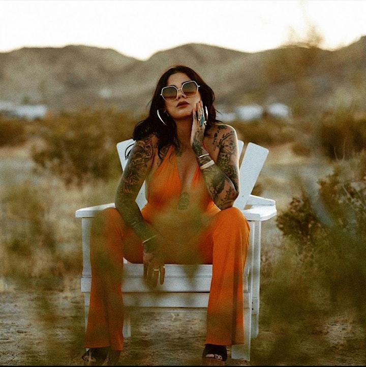 Trish Toledo + Kris Lager image