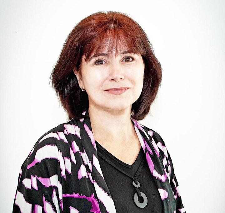 Professor Anna Strutt Hamilton Public Lecture -  10 August image