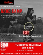 Band Camp 6am tickets
