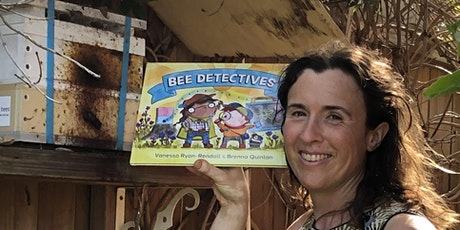 Bee Detectives Talk with Vanessa Ryan- Rendall tickets