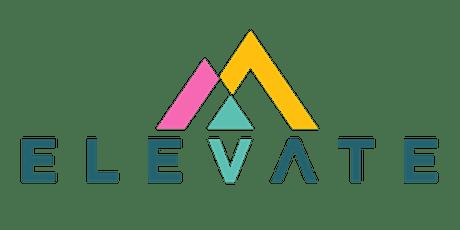 Elevate: Cochrane's Wellness Weekend tickets