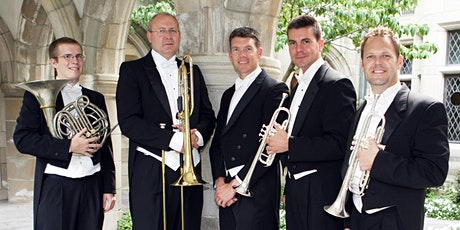 """The Canterbury Brass presents """"Sounds of the Season"""" tickets"""