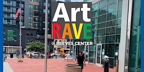 ARTRAVE WHERE ART MEETS FASHION tickets