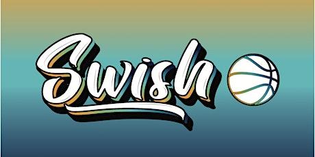 Swish ProAm End of Season Party tickets