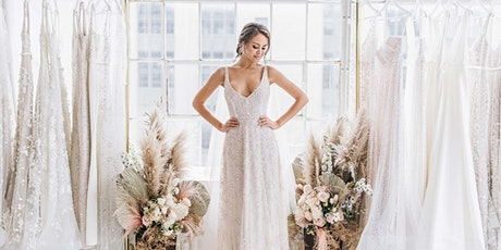 One Fine Day Bridal Market New York | October 2021 tickets