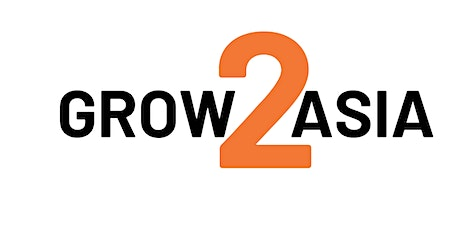 GROW2Asia Program- Information Session tickets