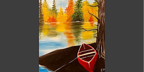 Carstairs fall Paint Night tickets