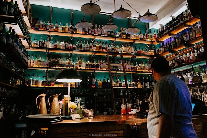 Cocktails for Change image