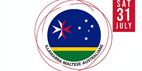 Illawarra Maltese Australians Virtual Party tickets