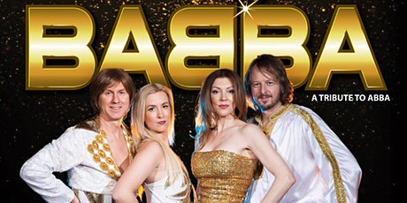 Babba - 70s & 80s Party tickets