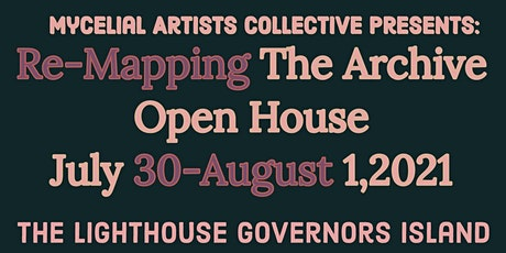 Re-Mapping the Archive (Open Studios and Performances) tickets