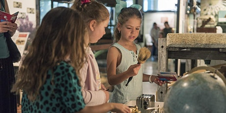Toys through Time @ The Wanneroo Museum tickets