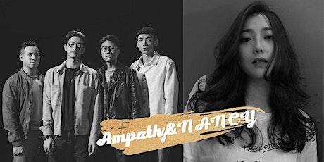 Ampathy & NANCY tickets