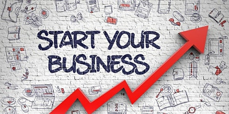 How to start your business in 60 mins Durham NC tickets