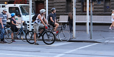 Cycling Infrastructure Training - (Social) Distance Education - Nov 2021 tickets