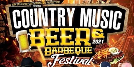 Country Music Festival tickets