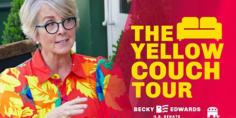 Yellow Couch Tour: St. George, Utah tickets