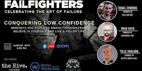 Online: Confidence Building Workshop tickets