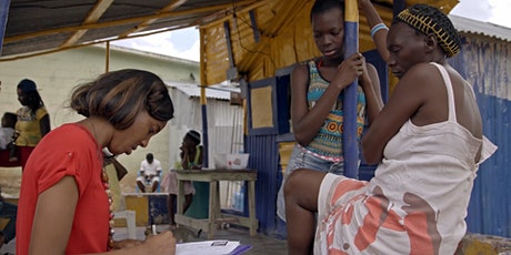 'STATELESS': Screening & Discussion on the Plight of Dominico-Haitians tickets