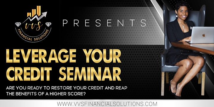 LEVERAGE YOUR CREDIT image