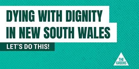 Dying With Dignity NSW: Let's Do This! tickets