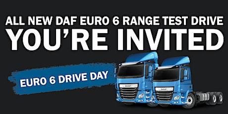 CJD Equipment DAF Drive Day Bunbury tickets