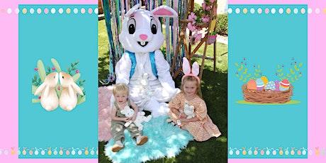 Hoppy Easter Egg Hunt and Spring Festival tickets