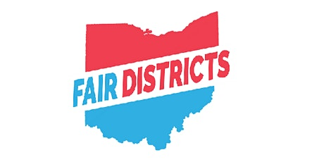 Our Fight for Fair Districts in Ohio Is Now tickets