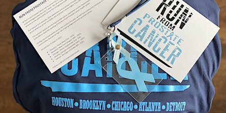 5th Annual Run From Prostate Cancer Foundation Events (5K Walk/Run) tickets