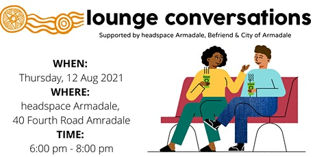Lounge Conversations tickets