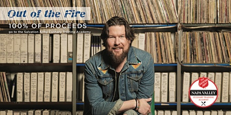Zach Williams Live in Yountville - THE HISTORIC THEATRE tickets