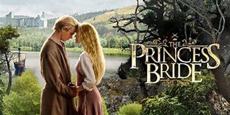 The Princess Bride at the Misquamicut Drive-In tickets