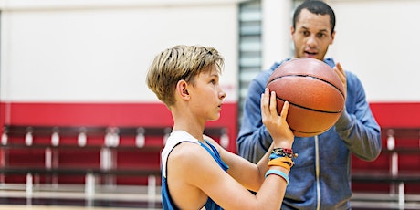 Basketball Injuries are Preventable tickets