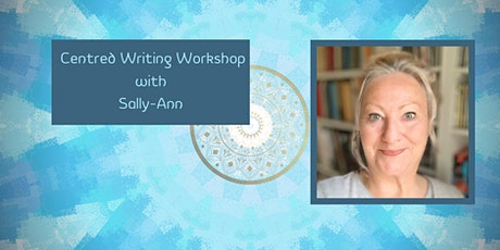 Centred Writing Workshop tickets