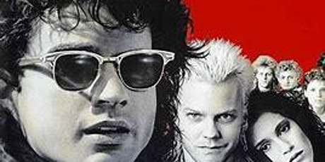 The Lost Boys at the Misquamicut Drive-In tickets