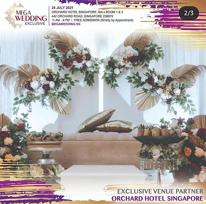 Mega Wedding Exclusive V image