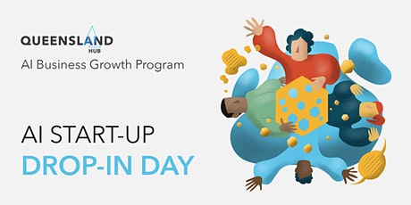 AI Start-up Drop-in Day tickets