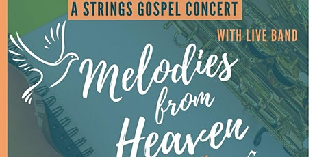 Strings Gospel Concert tickets